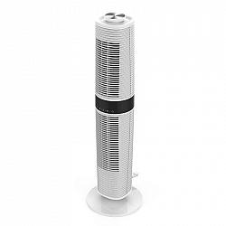 Ventilátor stĺpový Airbi Zephyr... 4 provozní režimy - Normal, Přírodní, ECO a Sleep, dálkové ovládání.