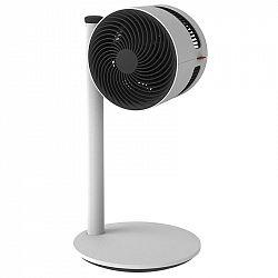 Ventilátor stojanový Boneco F120 biely... Otočná hlava ventilátoru o 270 stupňů, 3 rychlosti, hlučnost: 39 - 55 dB (A), průměr 28 cm, výška 54 cm.
