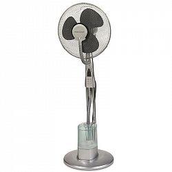 Ventilátor stojanový ProfiCare PC-VL 3069 LB nerez... Stojanový ventilátor se zvlhčovačem vzduchu.