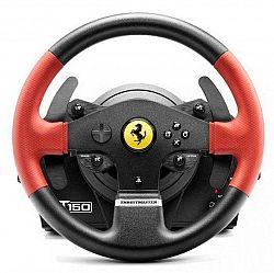 Volant  Thrustmaster T150 Ferrari pro PS4, PS3, PC + pedály čierny...