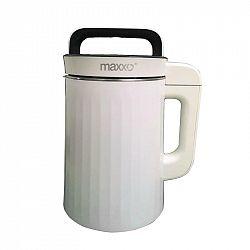Výrobník Maxxo MM01... Výrobník rostlinného mléka, objevte kouzlo domácí přípravy rostlinného mléka, tofu, kaší, polévek a mnoho dalšího.