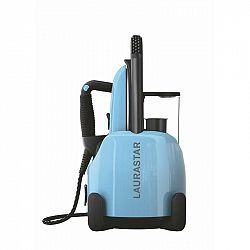 Žehliaci systém Laurastar Lift Plus blue sky modr... Parní generátor s profesionální žehličkou, konstantní tlak 3,5 bar, odnímatelný zásobník na vodu