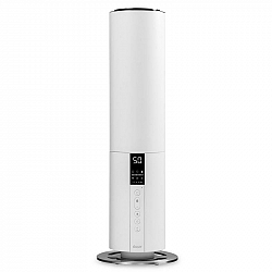 Zvlhčovač vzduchu Duux Beam biely... Nádržka na vodu s kapacitou 5l a vysoký výstup mlhy 350 ml za hodinu zaručují optimální výkon.