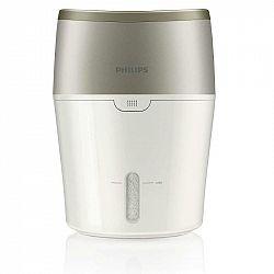 Zvlhčovač vzduchu Philips HU4803/01 (448489... Hygienicky bezpečnější zvlhčovač, žádný bílý prach a mokrá pracovní plocha.